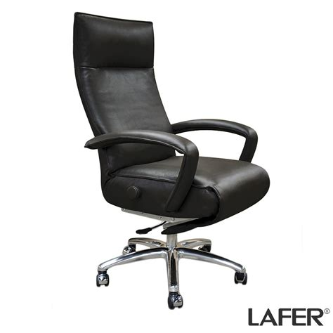 Lafer Recliner by Lafer Gaga Executive Recliner