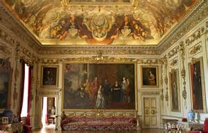 Vintage Home Interiors double cube room wilton house shakespeare re invented