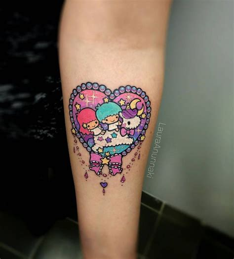 tattoo love by twin set 17 best images about kawaii cute tattoos on
