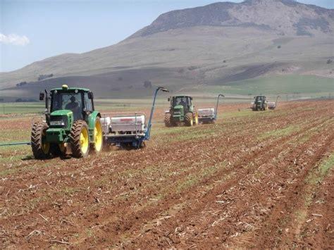 Best No Till Planter by Monosem No Till Planters An Impact In Kwazulu Natal