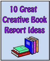 unique book report ideas 1000 images about fiction book reports on