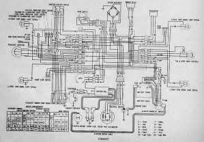 cm200t wiring diagram needed