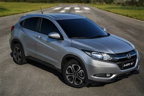 crossover honda 2016 honda placates to smaill crossover with 2016 hr