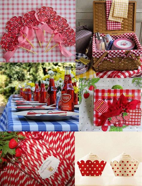 valentines day ideas san diego 1000 ideas about gingham wedding on picnic