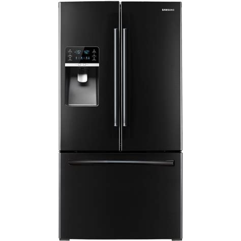 new samsung black 32 cu ft door refrigerator - Black Samsung Door Refrigerator