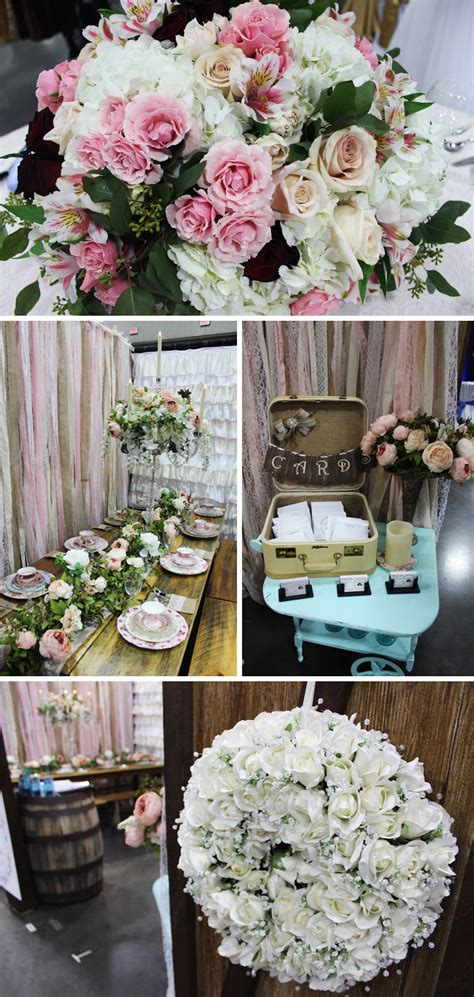 Bridal Show Giveaways - knoxville pink bridal show 174 recap winter 2016 the pink bride
