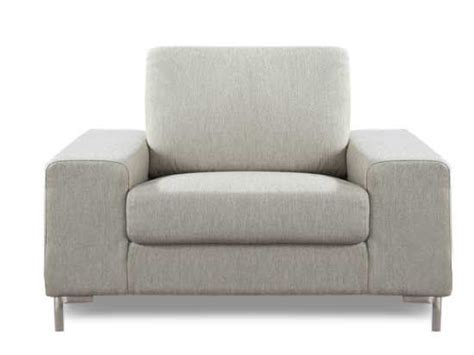 oregon sofa scandinavian designs oregon chair khaki 44 quot x35 quot x33 quot scandanavian design