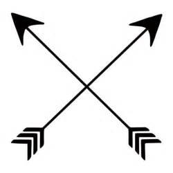 25 great ideas about crossed arrows on pinterest