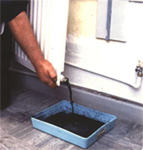 pulizia interna termosifoni lavaggio interno termosifoni pulizia interna radiatori