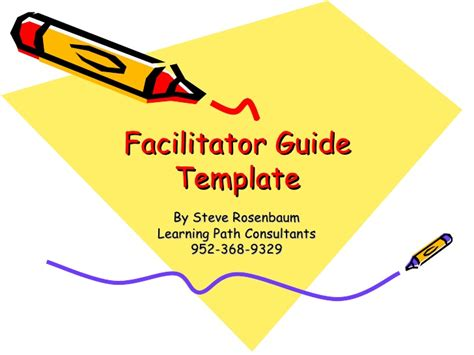 Fg Template Learning Path Template