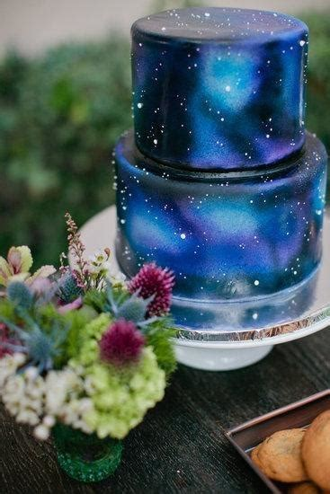 Weltraum Kuchen