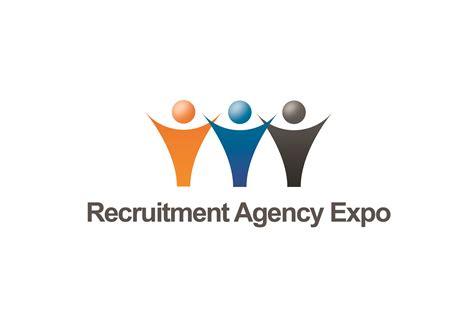 graphics design recruitment agency 22 professional logo designs for recruitment agency expo a