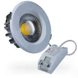 spot led encastrable 10w plafond