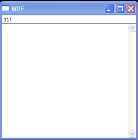 tutorial vb net wpf textbox event 171 windows presentation foundation 171 vb net