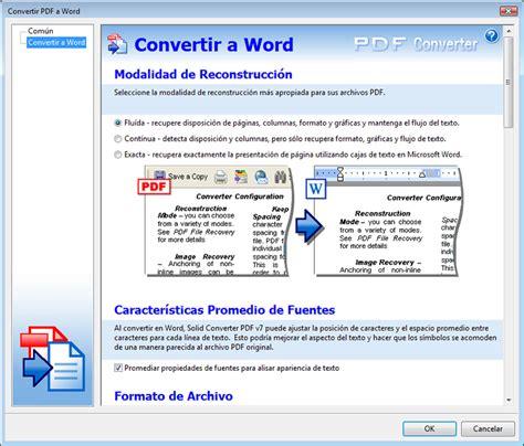 convertidor imagenes a pdf online convertidor pdf a word consejos y trucos