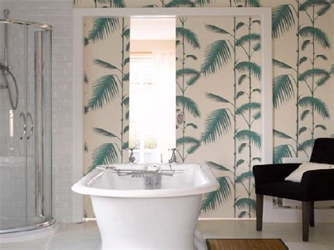 bathroom wallpaper designs bathroom design ideas and more