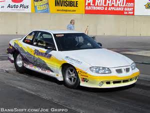 Pontiac Race Cars Bangshift Drag Gallery Chevy Buick Pontiac And Olds