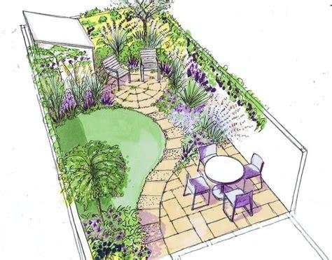 Simple Small Garden Ideas Simple Garden Designs For Small Gardens Garden Design