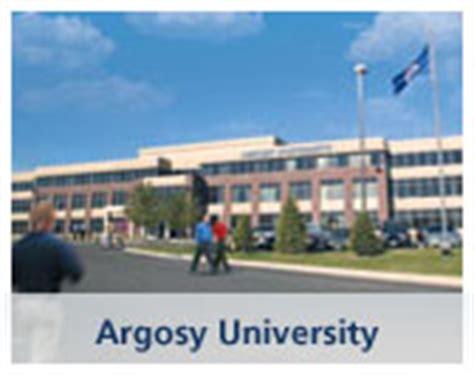 Argosy Mba by Argosy Accreditation