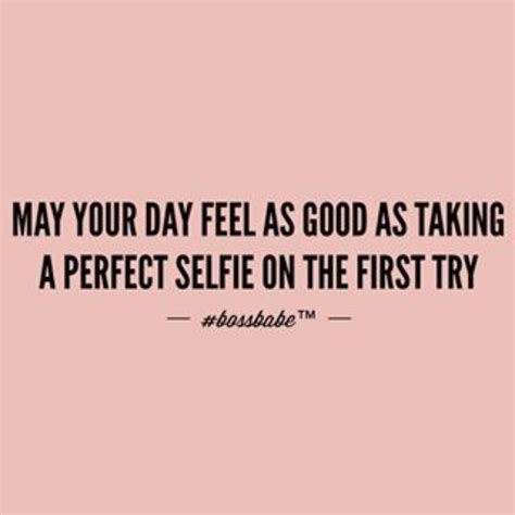 Quotes For Instagram Selfies