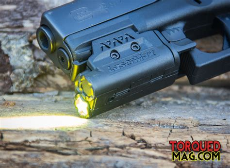 spartan light products product review lasermax spartan adjustable light and