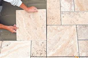 Laying Ceramic Floor Tile Can I Install Tile On Plywood