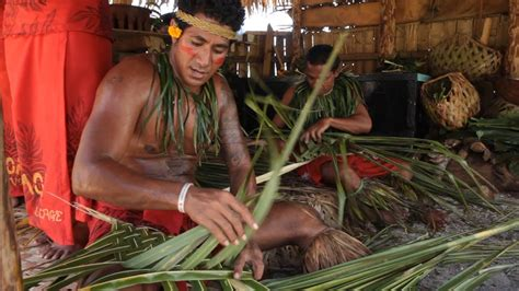 samoan culture and traditional tattooing 2013 travel video