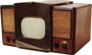 when did color tv start televisor rca 630ts