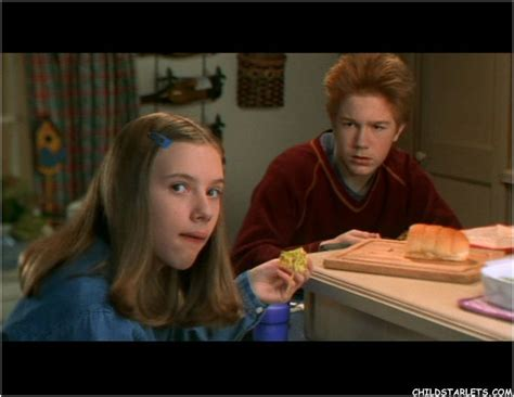 1000 images about johansson home alone 3 1997 on