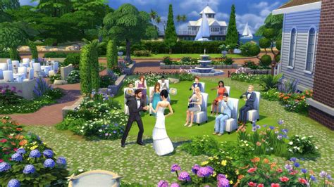 Dijamin The Sims 4 Ps4 the sims 4 is moving on up to the ps4 xbox one this november gaming age