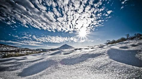 imagenes de jardines nevados imagen de paisaje nevado foto gratis