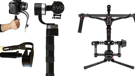 best gimbal top 10 best 3 axis gimbal stabilizers 2018 heavy