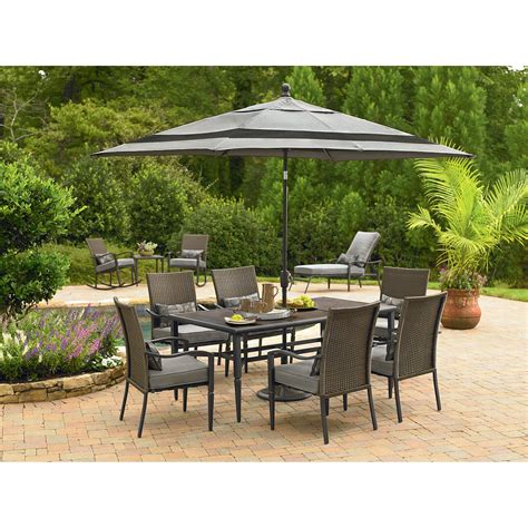 sears patio furniture sets patio dining sets sears inspiration pixelmari