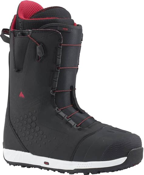 burton ion 2010 2017 snowboard boot review