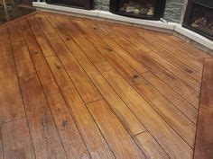 wood sted concrete floors amazing for the homestead pinterest pool houses concrete