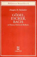 gdel escher bach 8490660697 godel escher bach un eterna ghirlanda brillante douglas r hofstadter 226 recensioni