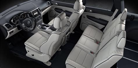 jeep grand interior jeep grand cherokee interior 2017 www indiepedia org
