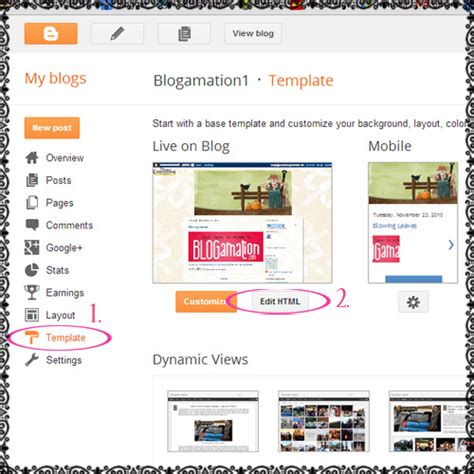 tutorial hilangkan powered by blogger blogger tutorial how to remove powered by blogger the