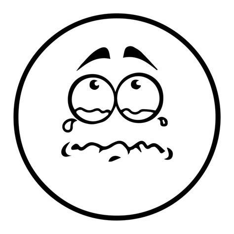 imagenes a blanco y negro tristes los mejores dibujos de emojis para colorear demojis co