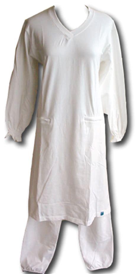 Baju Singlet Poly kelengkapan haji dan umrah pakej jimat pakaian untuk