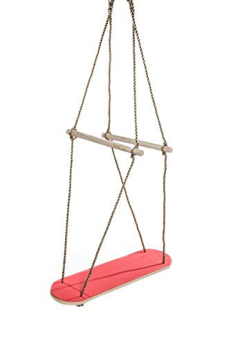 stand up swing stand up swing skateboard swing tree swing surfer red