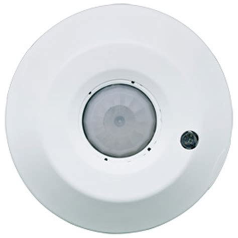 Ceiling Mounted Vacancy Sensor by Leviton Odc Pir Ceiling Vacancy Sensor