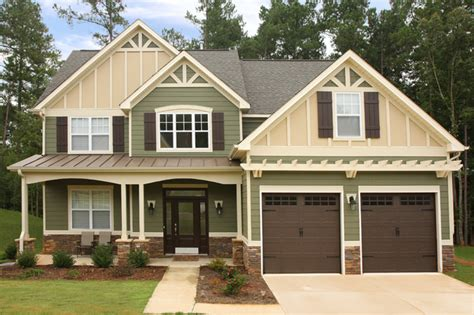 Meritage Home Floor Plans by Vertical Siding Board Batten Texas Home Exteriors