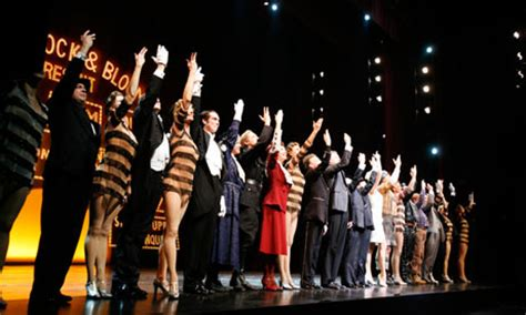the last curtain call noises off it s time to blog off stage the guardian