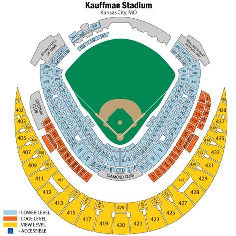 royals stadium crown seats fs royals vs yankees dugout box tickets