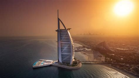 the burj al arab burj al arab in dubai opens innovate luxury outdoor terrace