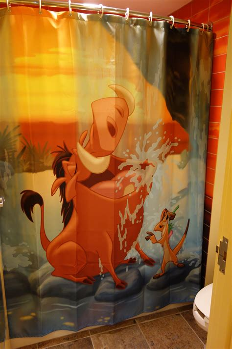 lion king curtains lion king shower curtain pictures to pin on pinterest