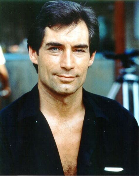timothy dalton old james bond 007 actors before and now