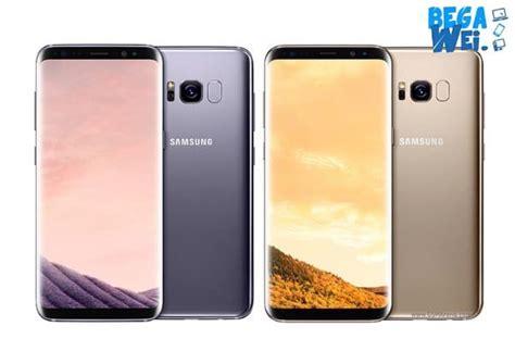 Harga Samsung S8 Dan Spesifikasi harga samsung galaxy s8 dan spesifikasi juli 2018