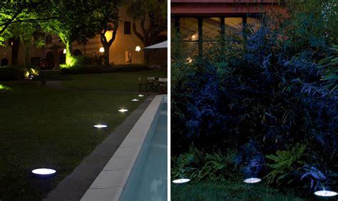 Maravillosa  Focos Solares Exterior #3: Pollicino-led-outdoor-lights-4.jpg